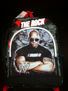 The Rock won't be happy to hear that he's toxic