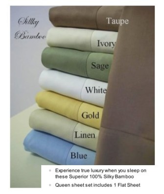 """Amazon: Despite FTC action ordering them to stop, Amazon continued selling rayon sheets labeled as """"100% bamboo."""""""